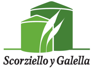 Scorziello y Galella | Comercialización de Granos | Insumos para la Producción